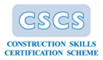 construction skills certification scheme logo