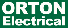 Orton Electrical Logo