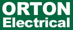 Orton Electrical Logo